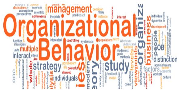 رفتار سازمانی ppt
