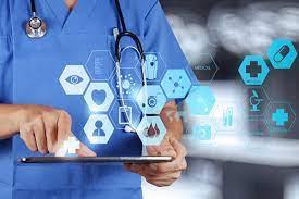 پاورپوینت پزشکی از راه دور